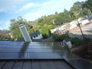 Residential Solar Install in Soquel 03