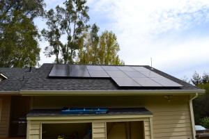 Moreno Roofing and Solar - Composite Roof and Solar install - Salinas 02