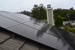 Residential Solar Install in Soquel 02