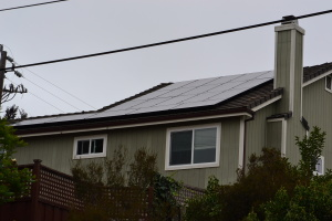 Residential Solar Install in Soquel 04