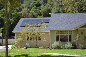 Moreno Roofing and Solar - Composite Roof and Solar install - Salinas 04