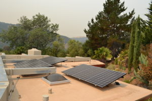 DuroLast Roof and LG Enphase Solar Install Carmel Valley 02