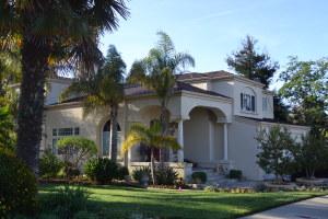 Composite Shingle Roof Watsonville 01