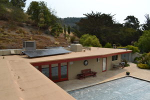 DuroLast Roof and LG Enphase Solar Install Carmel Valley 03
