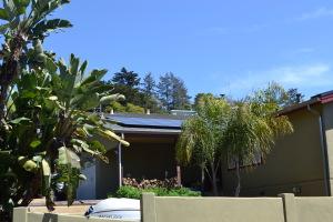 Comp roof gutters skylights solar Aptos 01