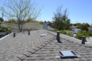 Comp DuraLast Roof Gutters Santa Cruz 02