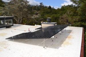 Duro-Last Roof SunPower Solar System Monte Serano 02
