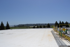 Commercial DuroLast Flat Roof Watsonville 02