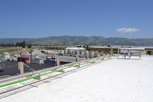 Commercial DuroLast Flat Roof Watsonville 01