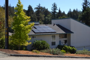 Roof Repairs and Solar System Installation Scotts Valley 01