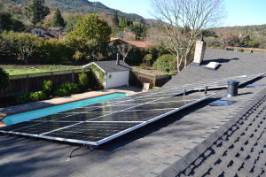 SolarWorld and Enphase Install in Morgan Hill 02