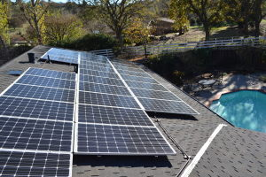 SolarWorld and Enphase Install in Morgan Hill 03