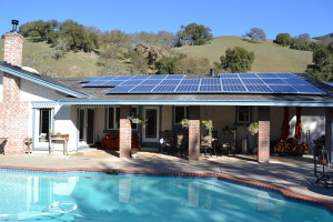 SolarWorld and Enphase Install in Morgan Hill 04
