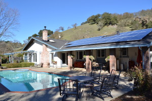 SolarWorld and Enphase Install in Morgan Hill 01