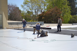 Moreno Roofing at Green Valley Dr. 02