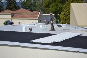 Moreno Roofing at Green Valley Dr. 04