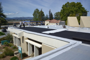 Moreno Roofing at Green Valley Dr. 07