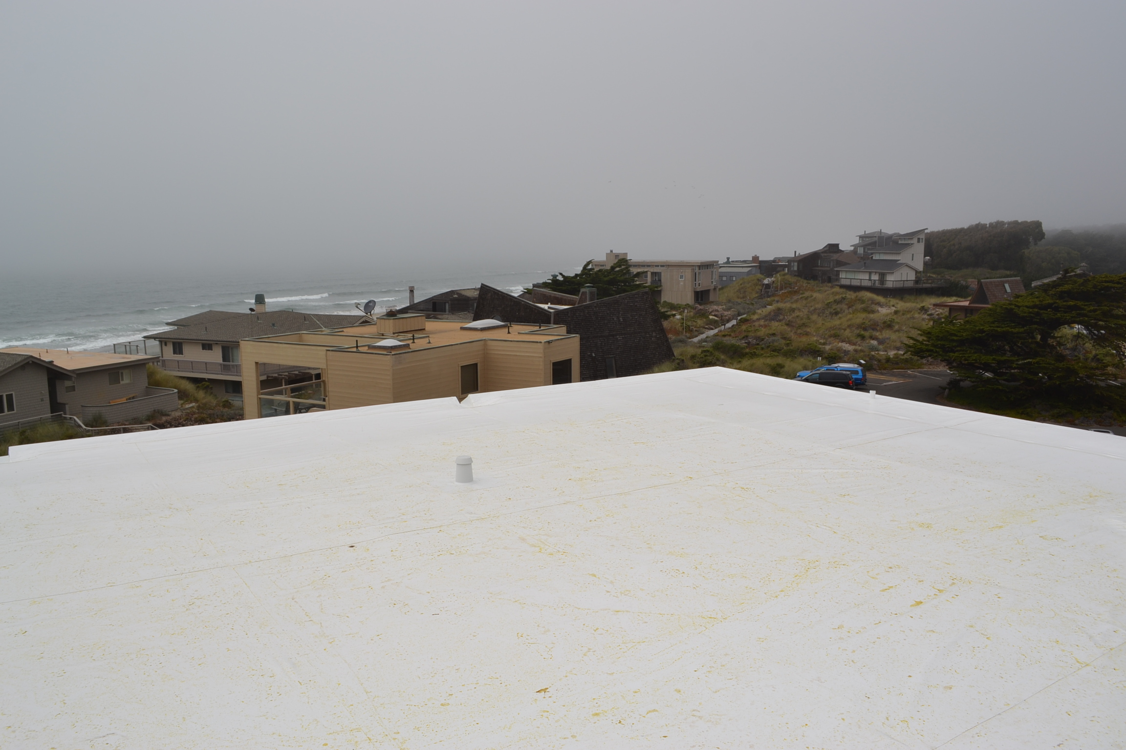 Expert Monterey Roofing Solutions For Over 40 Years