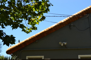 Moreno Roofing and Solar - San Jose, curved wodden shingle 07