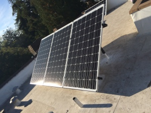 Aptos comp roof and solar panels 02