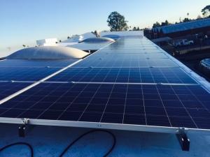 Commercial DuroLast and Solar Install Santa Cruz 01