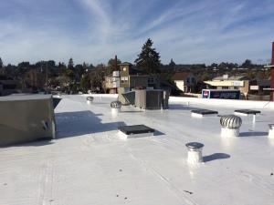 Commercial Flat Roof DuroLast Santa Cruz 04